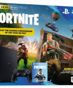 Consolas Fortnite